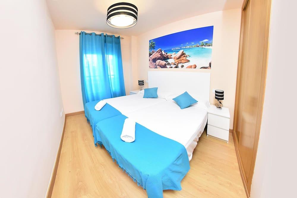 Deluxe-Apartment, 2Schlafzimmer - Profilbild