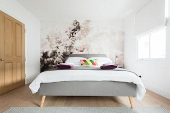 Naktsmītnes The Navy Court - Scandinavian Inspired 4BDR Central Home attēls vietā Oksforda