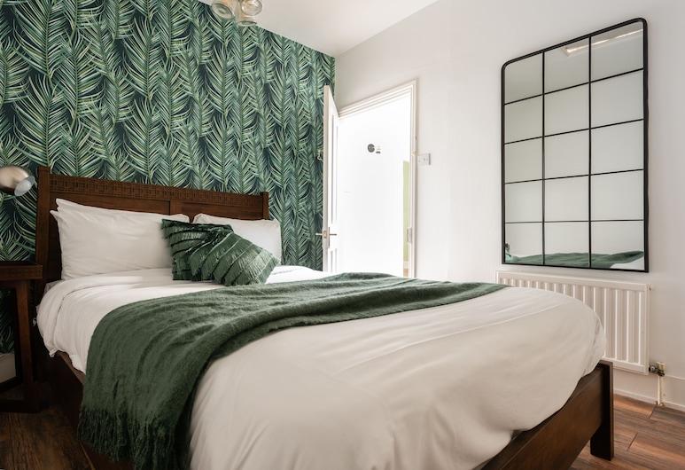 南肯辛頓馬廄房酒店 - 可愛明亮 5 房肯辛頓馬廄房酒店, 倫敦, 公寓, 1 間臥室, 客房