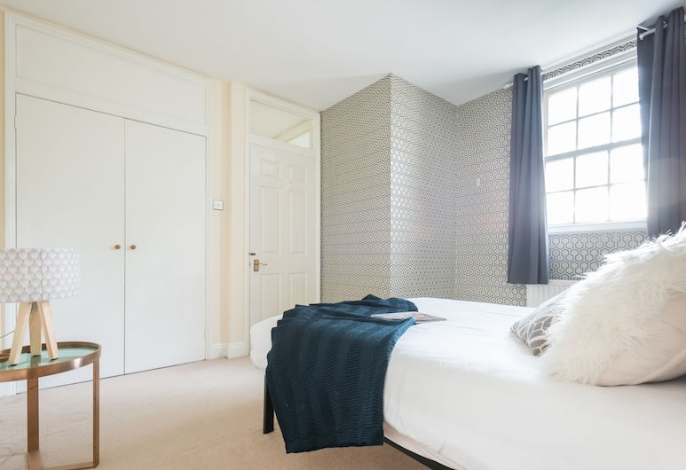 The Lapis Lounge - Large 3BDR House at River Avon, Bath, Apartment, 3 Bedrooms, Room