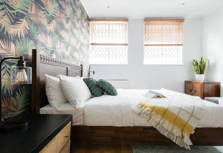The Bayswater Gardens - Bright & Central 3BDR Home in Bayswater, London