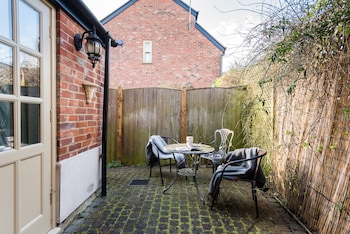 Foto di The Great Clarendon Lodge - Large & Stylish 4BDR Home in Jericho a Oxford