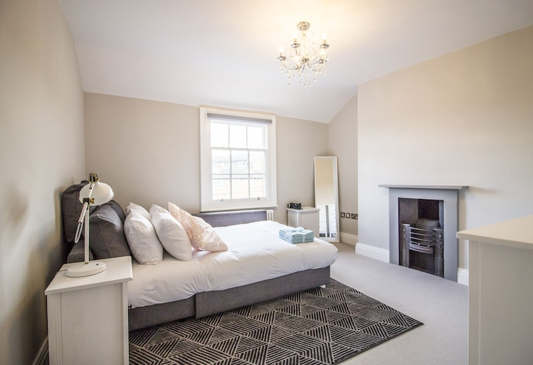 The York Retreat - 4BDR Family Home in the Heart of York, York