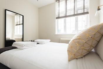 Selline näeb välja The Oxford Street Studio - Modern 1BDR Apartment close to Paddington, London