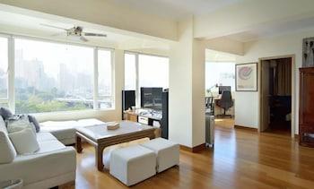 香港港畔酒店的相片