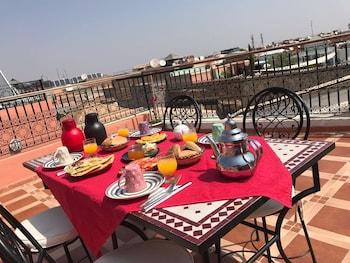 Bild vom Amour d'auberge in Marrakesch