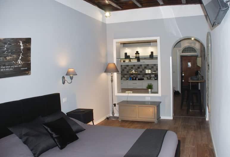 Monti House 118, Rím, Apartmán, Izba