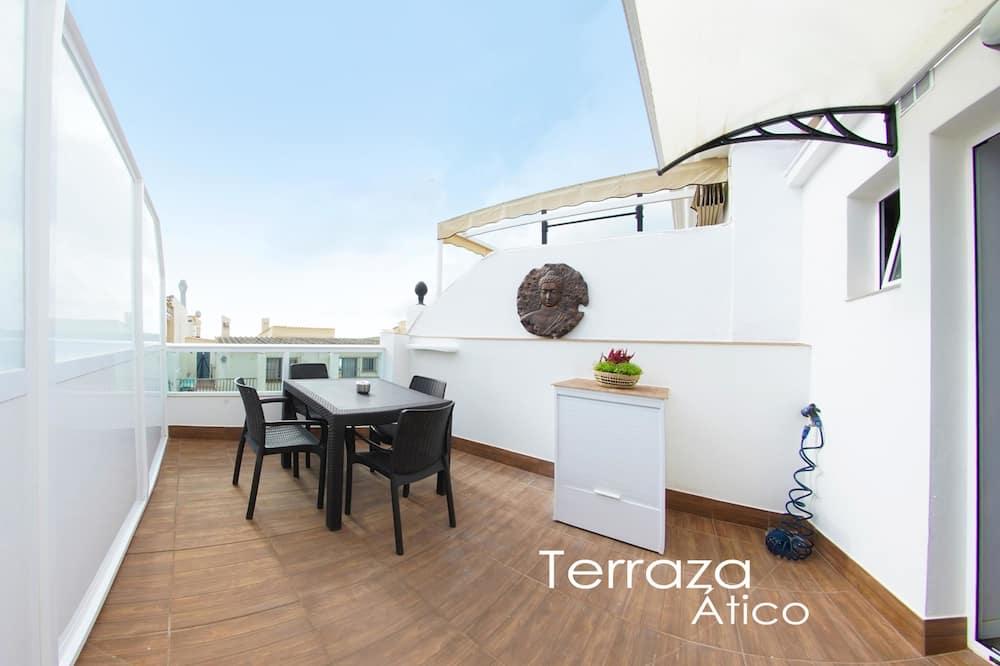 Penthouse, Terrace - Terrace/Patio