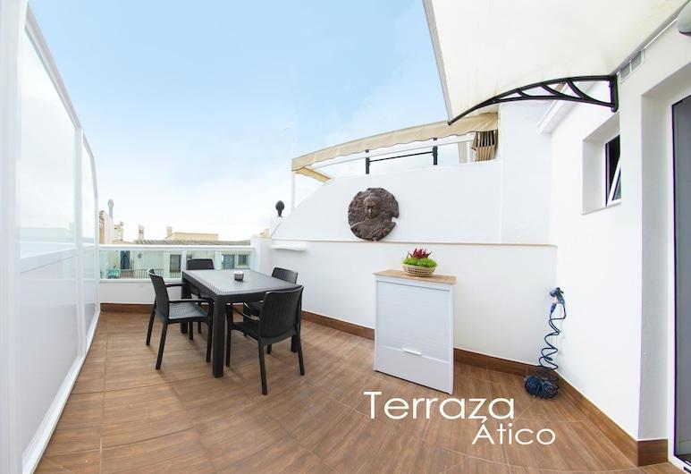 Apartamentos Playa 76, Torremolinos