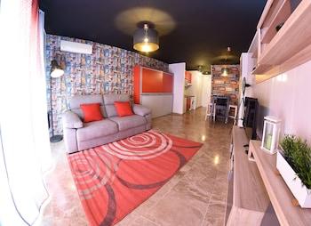 Imagen de Apartamentos Zenplaya 14 en Torremolinos