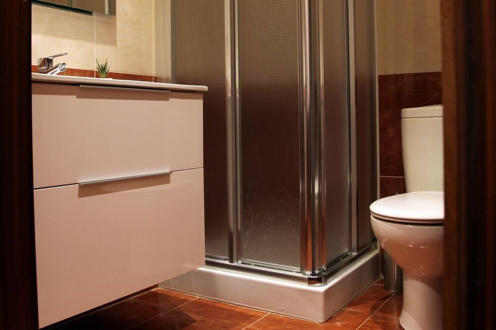 Superior İki Ayrı Yataklı Oda, Jakuzi - Banyo