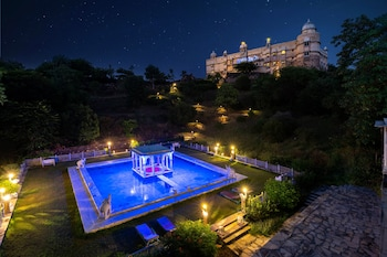 Picture of Karni Fort-A Heritage Hotel Near Udaipur in Udaipur