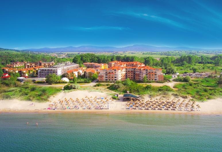 Hacienda Beach Resort, Sozopol