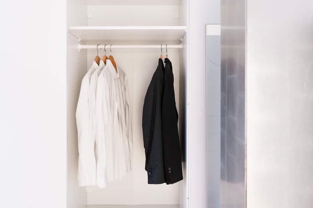 Apartment, eigenes Bad (2 Bedroom Apartment) - Zimmer