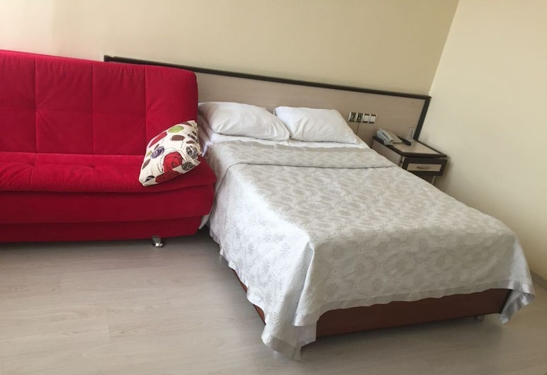 Fırat Palace Otel, Tokat, Standard Room, Guest Room View