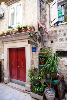 Picture of Apartment and Room Ursa in Trogir
