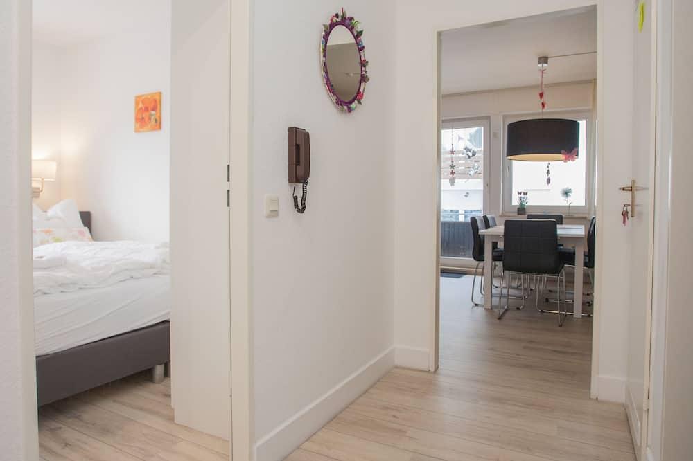 公寓, 1 間臥室, 陽台 - 客房