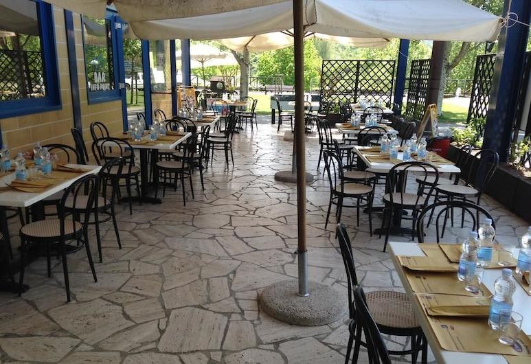 Green House Fiume Alento, Prignano Cilento, Outdoor Dining