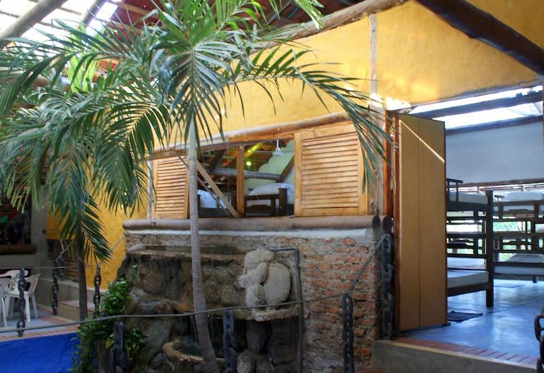 Casa La Escollera, Santa Marta, Family Room, 1 Bedroom, Shared Bathroom (5 pax), Guest Room