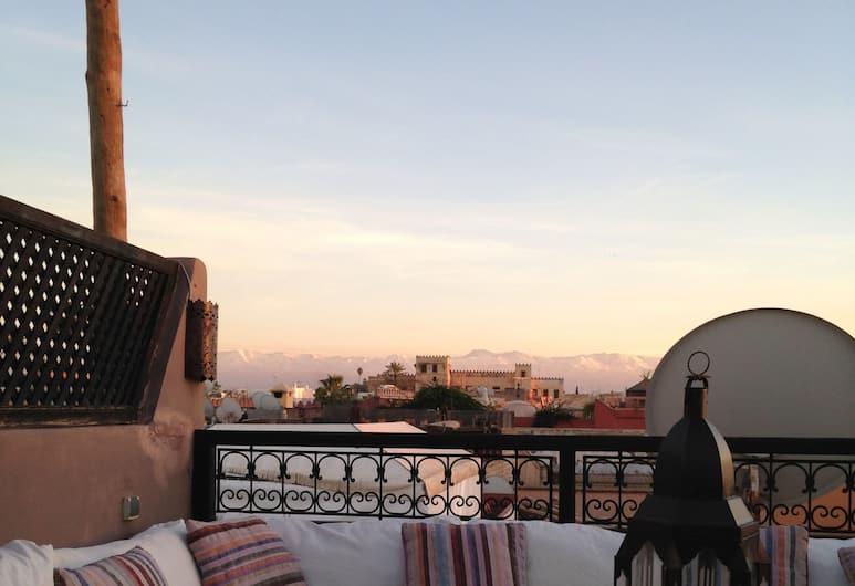 Riad Timila, Marrakesch, Hotelbar