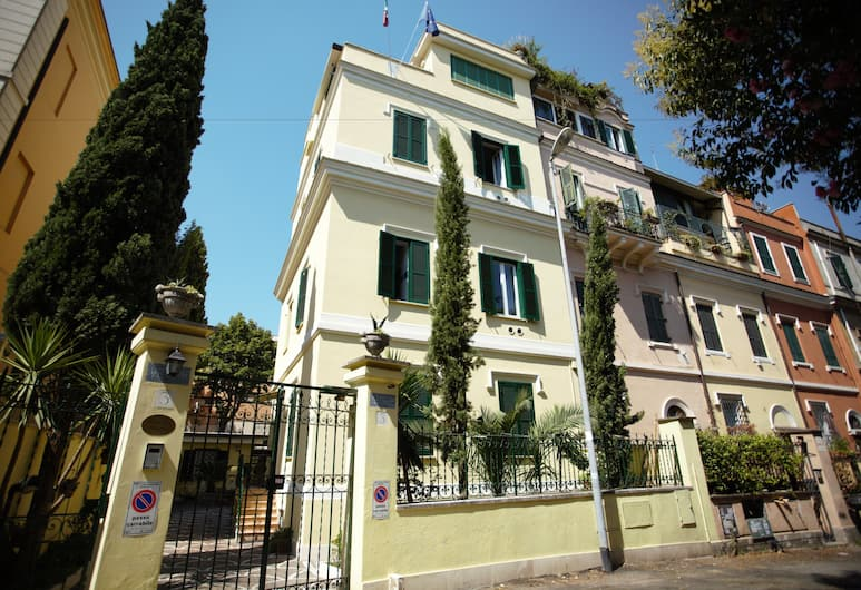 Residenza Matilde, Róma