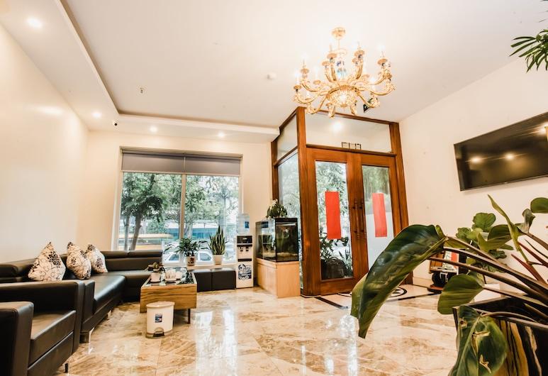Royal, Hanoi, Powierzchnia mieszkalna