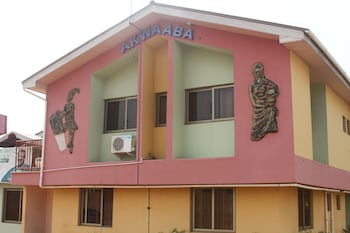 Picture of Ruby Kay Hotel in Accra