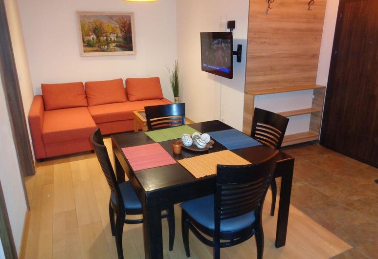 Sofia Central Apartment, Sofía, Departamento, 2 habitaciones, Sala de estar