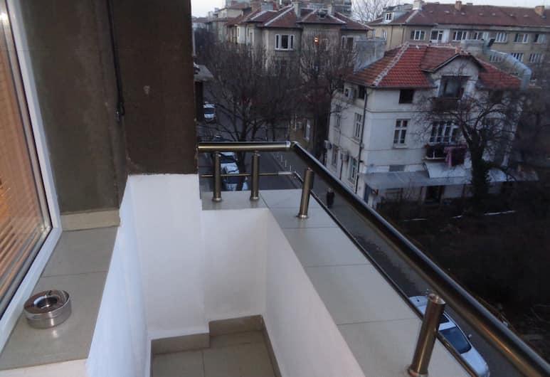Sofia Central Apartment, Sofia, Lägenhet - 2 sovrum, Balkong
