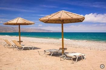 플라타니아스의 올리바 호텔 사진