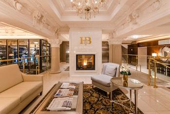 Fotografia do Hotel Birks Montreal em Montreal