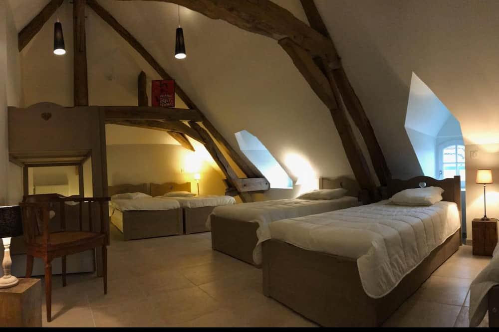 Classic Ortak Ranzalı Oda - Öne Çıkan Resim