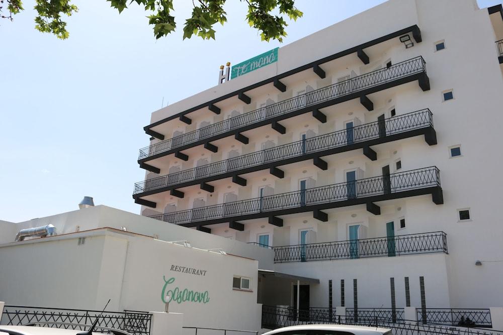 Te Mana Hotel Torreblanca