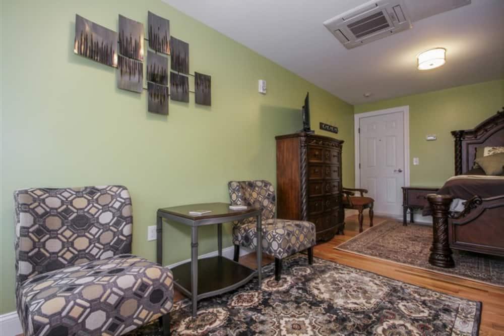 Kamer, privébadkamer (Room #1) - Woonruimte
