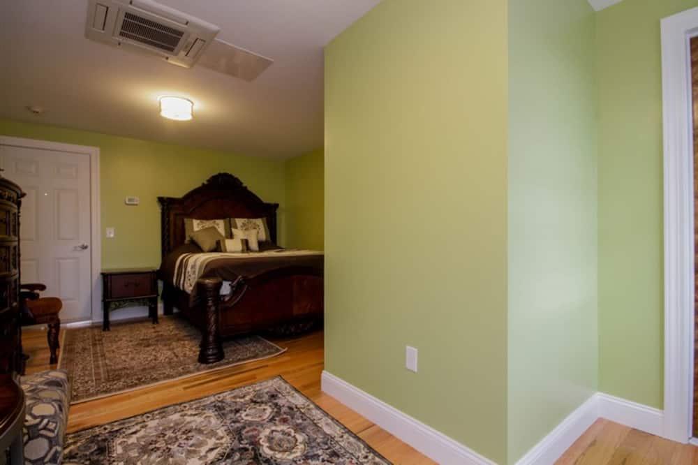 Kamer, privébadkamer (Room #1) - Kamer