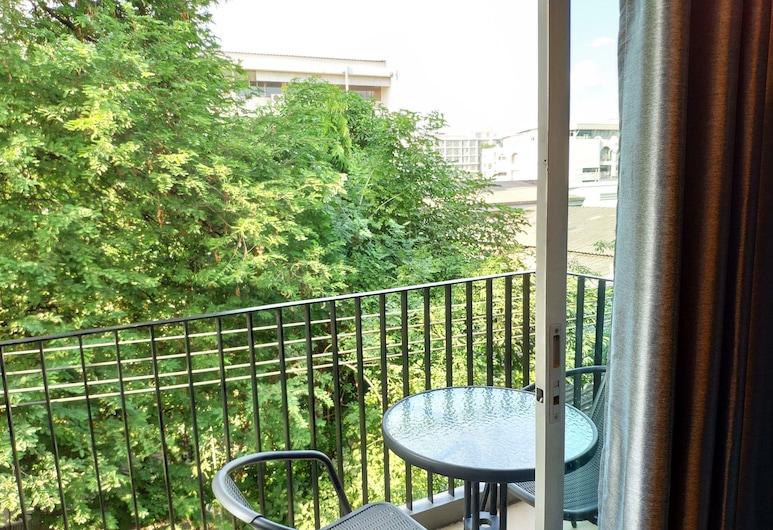 ナインティ 9 ホステル, バンコク,  Bunk Bed in Mixed Dormitory Room, 部屋