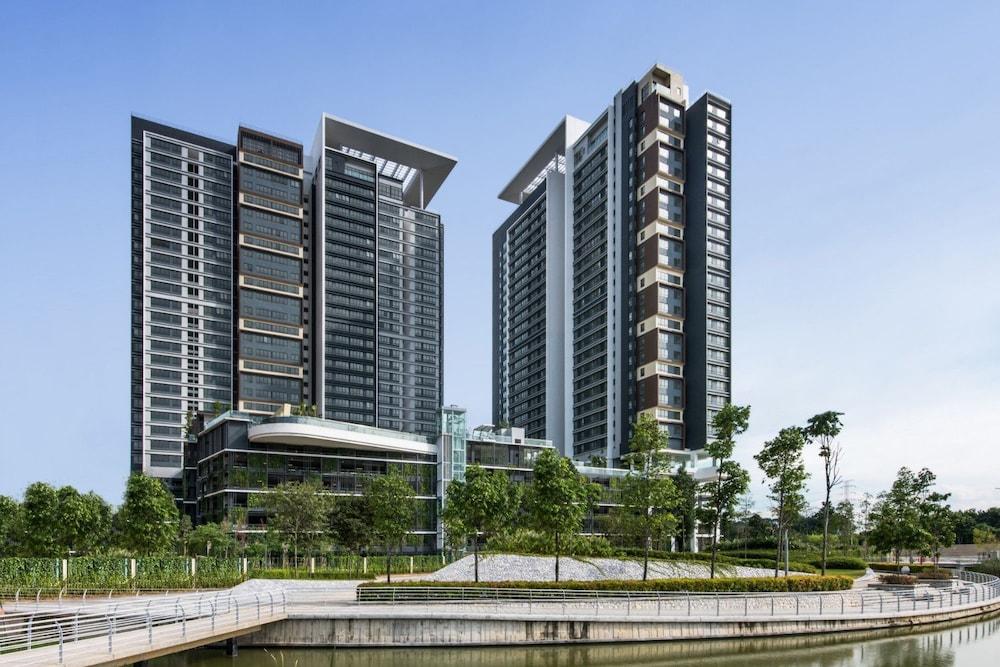Studio Unit Pandora Residence Subang Jaya