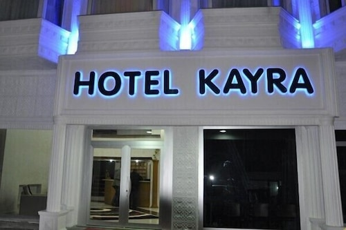 Kayra