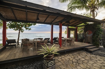 Picture of Amed Lodge by Sudamala Resorts in Karangasem