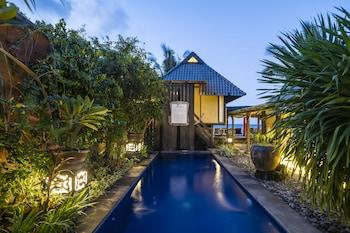 Karangasem bölgesindeki Amed Lodge by Sudamala Resorts resmi