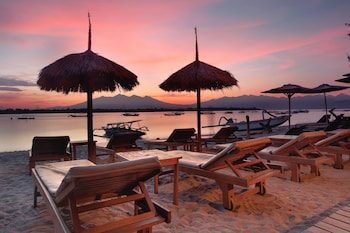 Picture of Blu d'aMare in Gili Trawangan