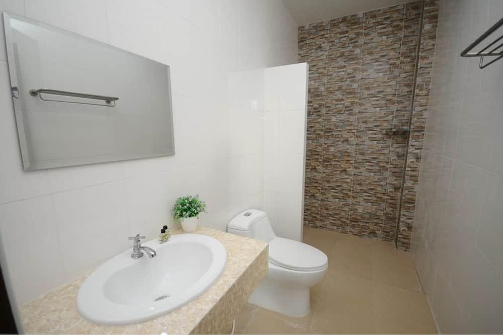 Suite – family - Vask på badet