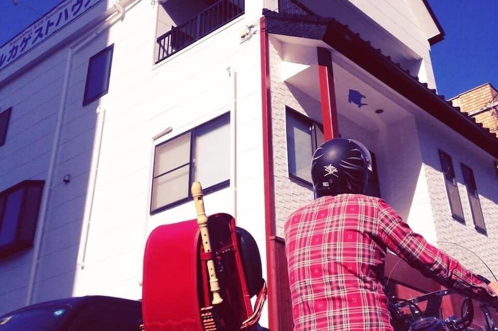 KAGOSHIMA ILCA GUEST HOUSE - Hostel