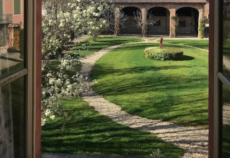 Country House La Viscarda , Tortona, Vaade hotellist