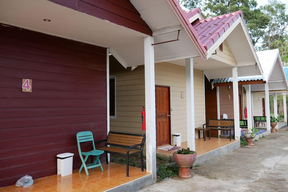 Standard Queen Room - Terrace/Patio