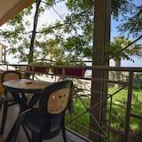Habitación doble, vista al mar - Balcón