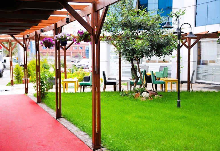 Expo Park Hotel, Antalya, Property Grounds