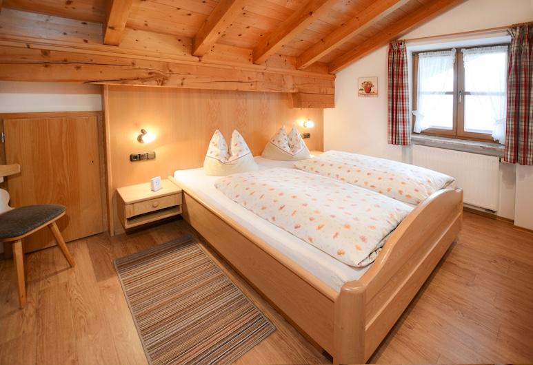 Dammerer Hof, Ruhpolding, Διαμέρισμα, 2 Υπνοδωμάτια, Δωμάτιο επισκεπτών