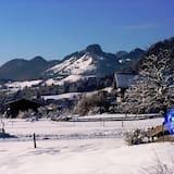 Ziemas un slēpošanas sports