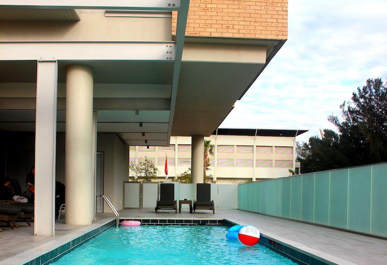 ONOMO Hotel Durban, Дурбан, Открытый бассейн